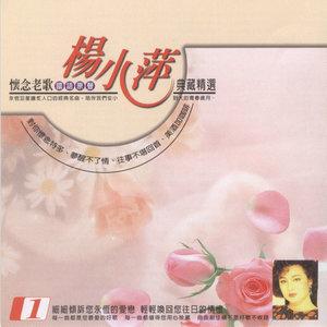梦醒不了情(热度:49)由你浓我浓翻唱,原唱歌手杨小萍