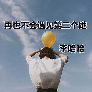 再也不会遇见第二个她(热度:103)由z.识趣翻唱,原唱歌手李哈哈