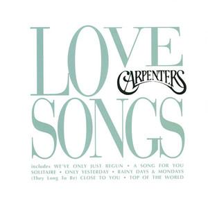 Top Of The World(热度:28)由小太阳翻唱,原唱歌手Carpenters