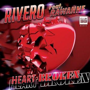 ฟังเพลงอัลบั้ม Heart Broken (feat. Rawanne)