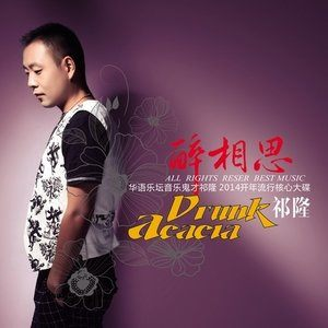 醉相思(热度:156)由平淡翻唱,原唱歌手祁隆