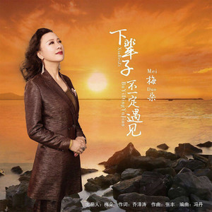 下辈子不一定遇见(热度:56)由明月阁英翻唱,原唱歌手梅朵