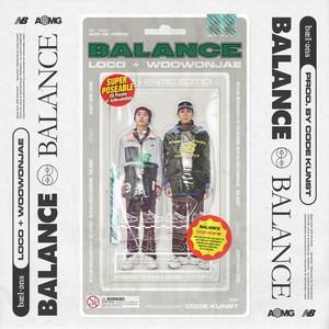 ฟังเพลงอัลบั้ม Balance