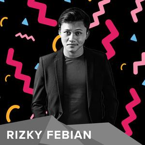 Rizky Febian Album RizkyFebian_MoodSongs Mp3 Download