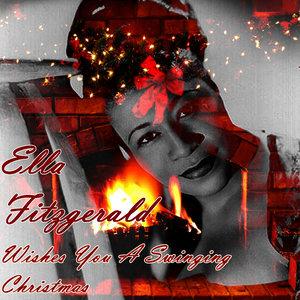 classic xmas elvis presley elvis christmas album ella fitzgerald wishes you - Bing Crosby I Wish You A Merry Christmas