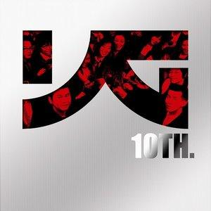 YG 10th (10주년 앨범) dari Y.G. Family