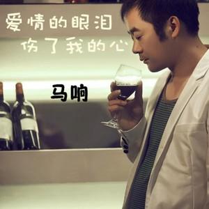 爱情的眼泪伤了我的心由天涯~演唱(原唱:马响)