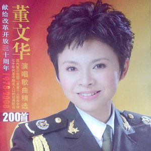 难忘今宵原唱是董文华,由娜蝶舞恋翻唱(播放:166)
