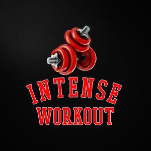 Intense Workout Music Series的專輯Intense Workout