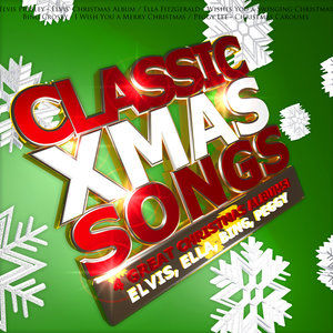 classic xmas songs elvis presley elvis christmas album ella fitzgerald wishes - Bing Crosby I Wish You A Merry Christmas