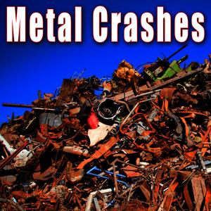 Sound Ideas的專輯Crash: Metal
