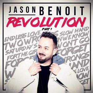 Album Revolution, Pt. 1 from Jason Benoit