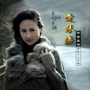 布达拉(热度:53)由芦花翻唱,原唱歌手央金兰泽