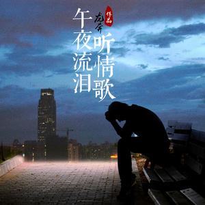 午夜流泪听情歌原唱是龙奔,由,一生幸福翻唱(播放:128)