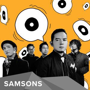 SAMSONS Album Samsons_MixedSongs Mp3 Download