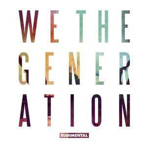 We The Generation(Deluxe Edition)