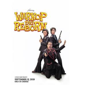 Aliando Syarief Album Obrolan Warung Kopi (OST. Warkop DKI Reborn) Mp3 Download