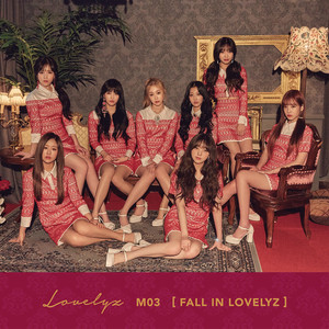 Lovelyz 3rd Mini Album [Fall in Lovelyz]