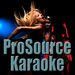 ProSource Karaoke的專輯Just My Imagination (In the Style of Cranberries) [Karaoke Version] - Single