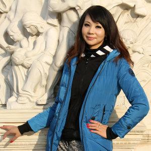 只愿一生陪着你(热度:30)由星月情缘翻唱,原唱歌手江珠芬