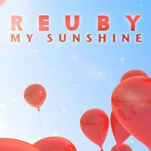 my sunshine 歌谱 歌谱流行歌曲 my sunshine张杰简谱