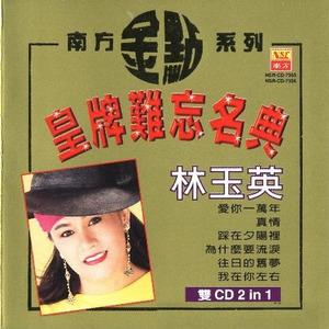 为了你(热度:17)由《纳兰战胜花翻唱,原唱歌手林玉英