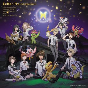 qq空间动画音乐_Butter-Fly - 日本群星 (オムニバス) - QQ音乐-千万正版音乐海量无损 ...