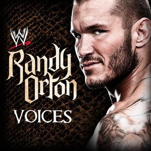 wwe: voices (randy orton)