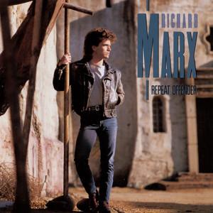 Right Here Waiting(热度:5841)由绿巨人先森•四川内江主播翻唱,原唱歌手Richard Marx
