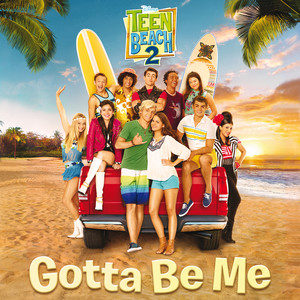 Teen Beach 2 (Original Motion Picture Soundtrack)