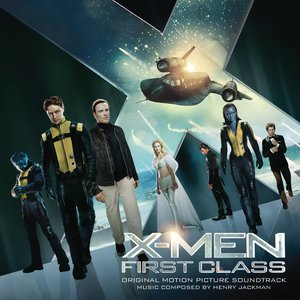 X-Men: First Class (Original Motion Picture Soundtrack)