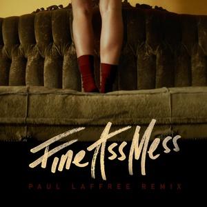 ฟังเพลงอัลบั้ม Fine Ass Mess
