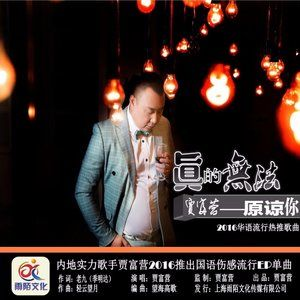 真的无法原谅你(Remix)(热度:13)由快乐夕阳翻唱,原唱歌手贾富营