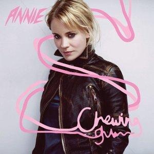 Chewing Gum (Vocal mix) 2004 Annie(挪威)