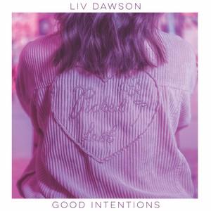 ฟังเพลงใหม่อัลบั้ม Good Intentions