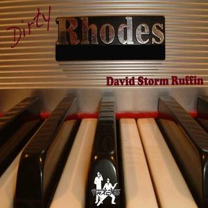 Album Dirty Rhodes from David Ruffin