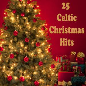 25 Celtic Christmas Hits