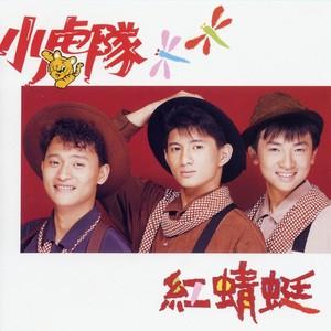 最愛你哭泣時的眼睛 1990 Little Tigers