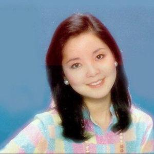 恰似你的温柔(热度:198)由邱萍  儿翻唱,原唱歌手邓丽君