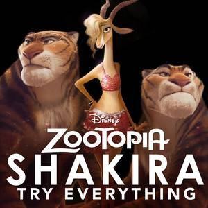 Try Everything(热度:16)由白血球1146翻唱,原唱歌手Shakira
