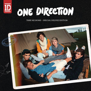 Take Me Home (Special Deluxe Edition)