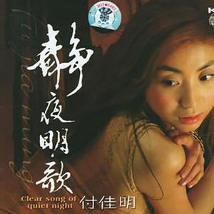南飞的大雁(西藏民歌)(热度:31)由通幽翻唱,原唱歌手付佳明
