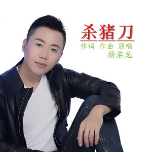杀猪刀在线听(原唱是杨浩龙),刘訫情演唱点播:24次