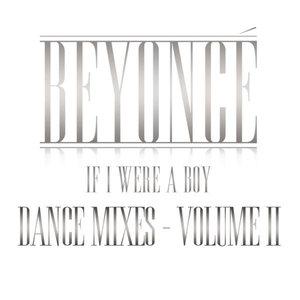 if i were boy歌词_If I Were A Boy-Beyoncé - QQ音乐-千万正版音乐海量无损曲库新歌热歌 ...