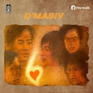 LOVE dari D'MASIV