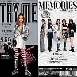 Try Me (Watashi Wo Shinjite) EP - QQ音乐-千万正版音乐海量无损曲库新歌 ...