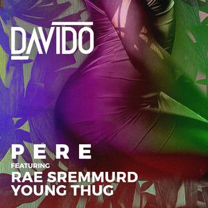 Album Pere from DaVido