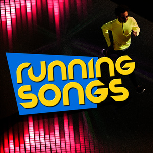 Album Running Songs from Running Songs Workout Music Club