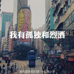 我有孤独和烈酒(热度:46)由三三三翻唱,原唱歌手MC魏小然