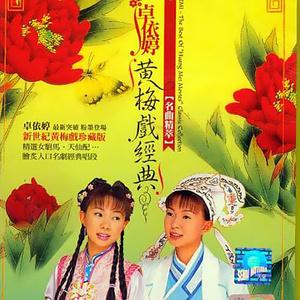【黄梅戏】对花(热度:68)由果果翻唱,原唱歌手卓依婷